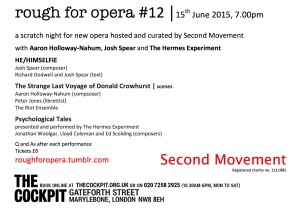 rough for opera 15.06.15 flyer