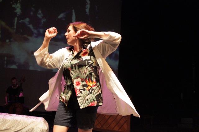 Hurricane Zoo Dancing Donna